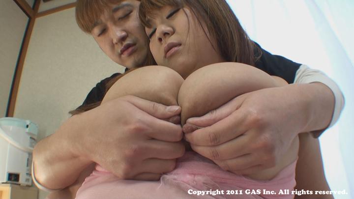Rental Big Tits Wives Hana Uehara / Noa Aikawa|BIG TITS, GAS